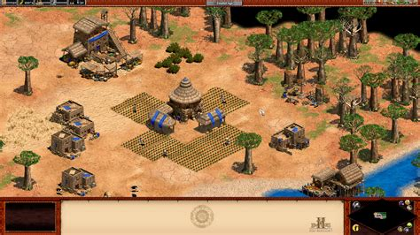 Age of Empires II HD – Dev Blog #4 – African Architecture ...