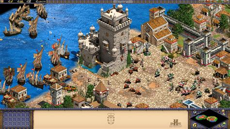 Age of Empires II HD: The African Kingdoms - SkyBox Labs