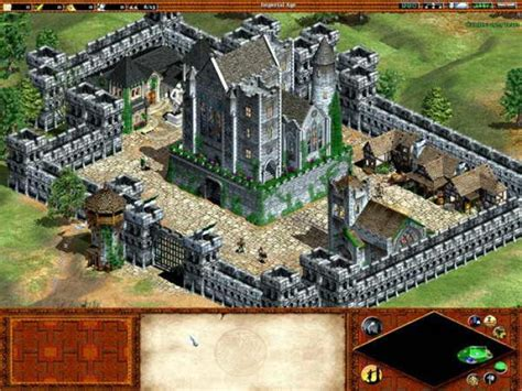 Age Of Empires II - Télécharger
