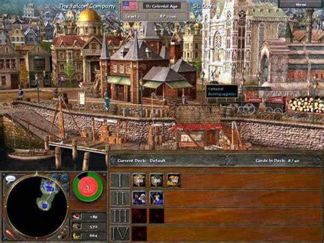 Age of Empires III   Descargar