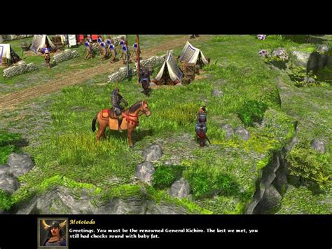 Age of Empires III: The Asian Dynasties   Descargar