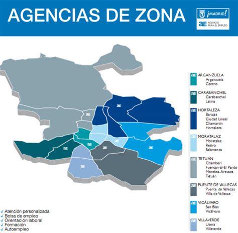 Agencia de zona para el Empleo de Villaverde   Asociación ...