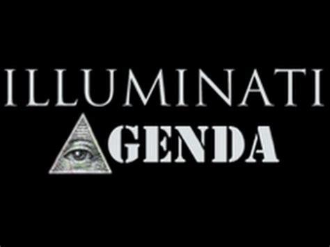 Agenda Illuminati del Luciferismo Expuesta - Alberto ...