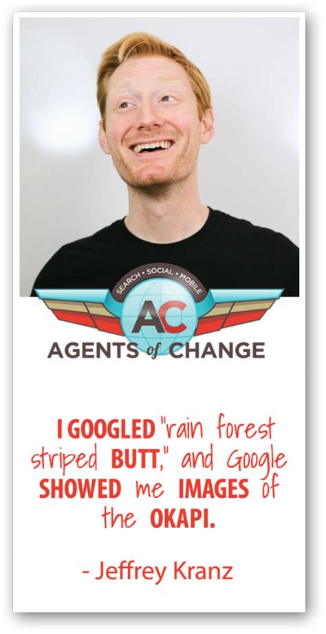 Agents of Change Podcast