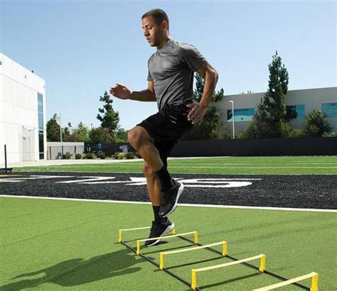 Agility | Strength & Conditioning in Rehabilitation