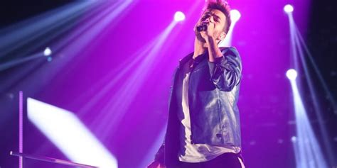 Agoney versiona 'Toy' y 'Fuego', los temas favoritos de ...