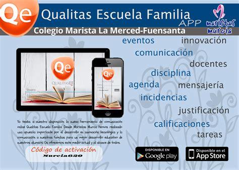 Ágora Marista. Plataforma de comunicación Escuela ...