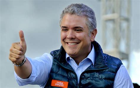 AgoraQradio | Iván Duque es el nuevo presidente de Colombia