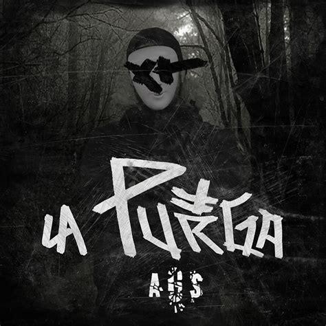 AGS   La purga » Álbum Hip Hop Groups