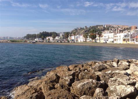 Aguas de Málaga en otoño | Andalucía | EL MUNDO