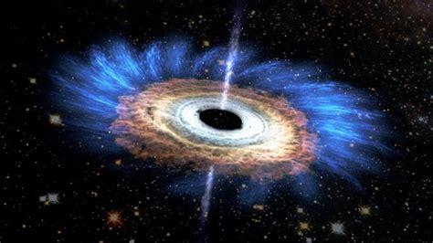 Agujero negro descubierto en nuestra galaxia causa ...