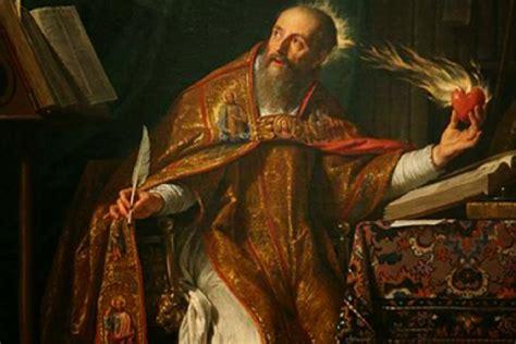 Agustín de Hipona · Diócesis de Málaga : Portal de la ...