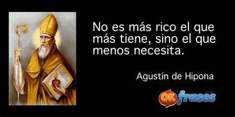 Agustín de Hipona  Frases célebres   Citas