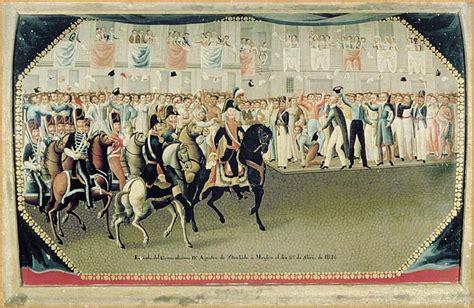 Agustin de Iturbide (1783-1824) Biography - Life of ...