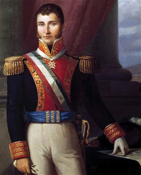 Agustín de Iturbide   emperor of Mexico   Britannica.com