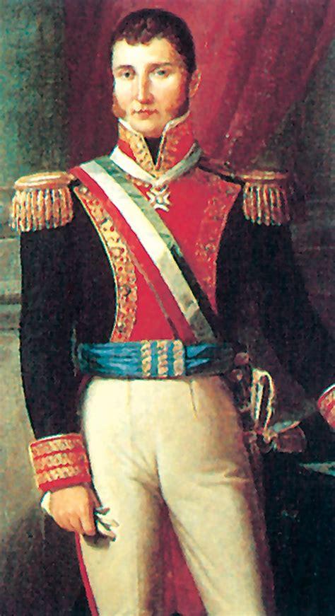 Agustín de Iturbide - Magnaplus
