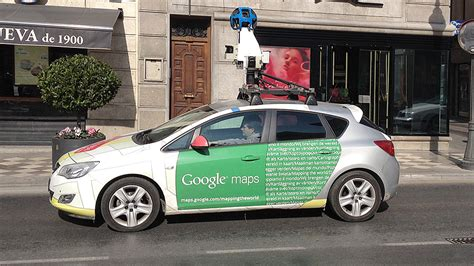 Ahora Granada - Cuidado, 'Google Maps' nos observa Ahora ...