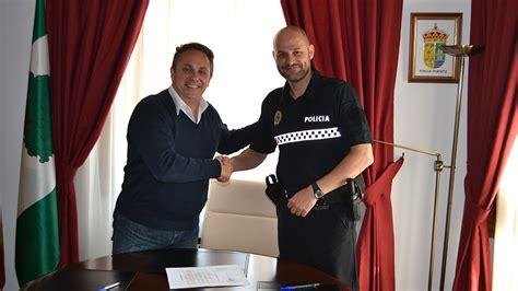 Ahora Granada   El exjefe de la Policía Local en Monachil ...