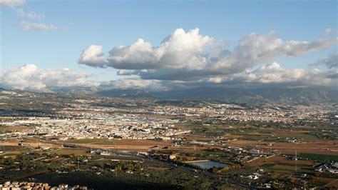 Ahora Granada - El tiempo, pueblo a pueblo Ahora Granada
