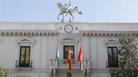 Ahora Granada - Granada 'congela' el IBI y la basura para ...