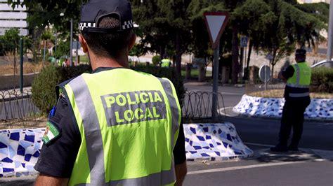 Ahora Granada   La Policía Local de Huétor Vega sorprende ...