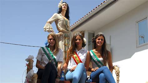 Ahora Granada - La Tarasca de Las Gabias, antesala de las ...