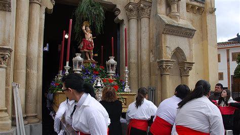 Ahora Granada   Las Gabias celebra San Sebastián con la ...