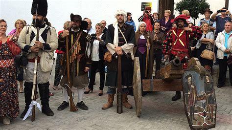 Ahora Granada - Las Gabias ya vive el Mundial de Armas ...