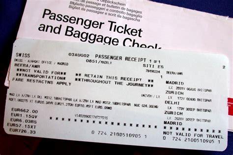 Ahora podrá solicitar divisas con dos boletos aéreos | La ...
