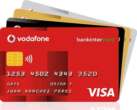 Ahorra con la tarjeta Visa Vodafone | Ahorradoras.com