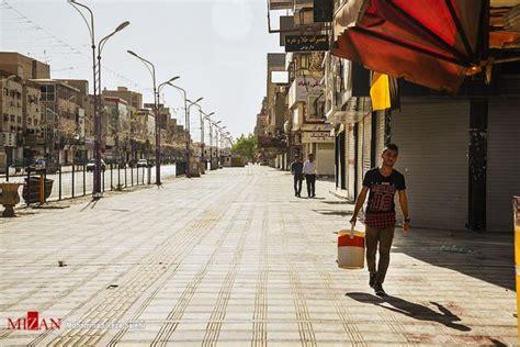 Ahvaz de Irán, la ciudad más calurosa del mundo