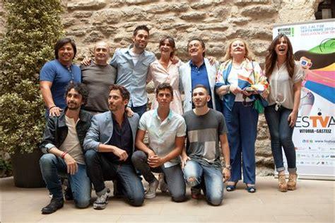 Aída celebra sus 200 capítulos en el Festival de ...