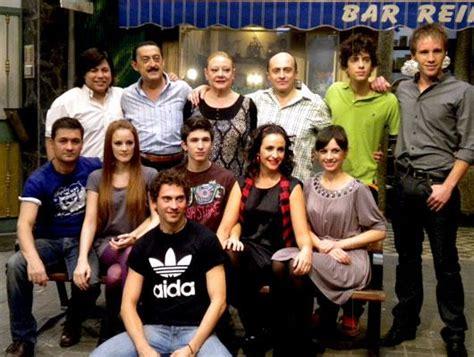 Aída estrena su nueva temporada el próximo domingo   OjoTele
