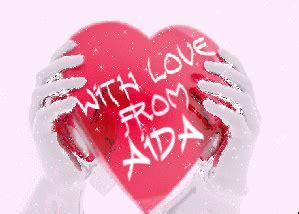 Aida Nombre Gif - Gifs animados aida 8555126