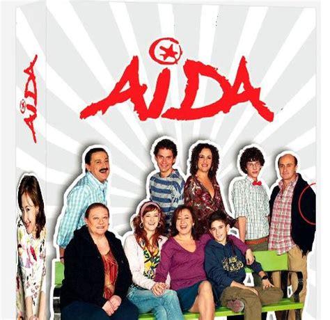 Aida - Temporada 10 - Descargar Gratis