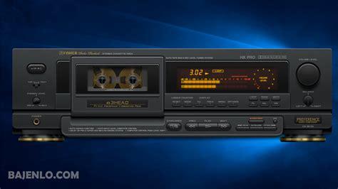 AIMP - Descargar el mejor reproductor de musica para PC