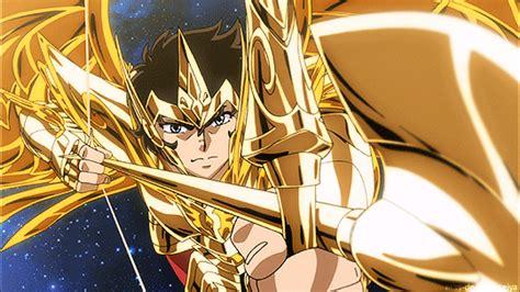 Aioros Caballero de Sagitario | •Anime• Amino