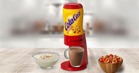 Air Football, el nuevo regalo de los envases de Cola Cao ...