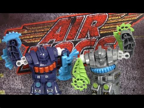 Air Hogs Smash Bots from Spin Master - YouTube