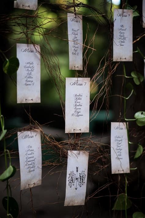 Aire de Fiesta Cuba/Cuban Weddings/Fairytale seating chart ...