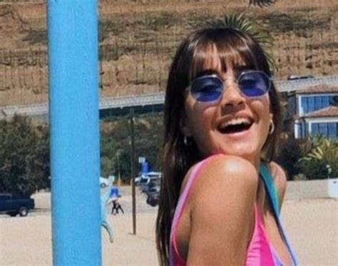 Aitana Ocaña ('OT') borra sus fotos en bikini por el acoso ...