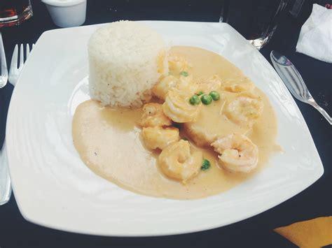 Ají Amarillo: comida peruana rica para almorzar tarde un ...