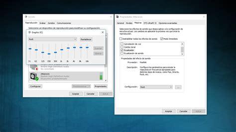 Ajusta a tu gusto el sonido de Windows: accede a su ...