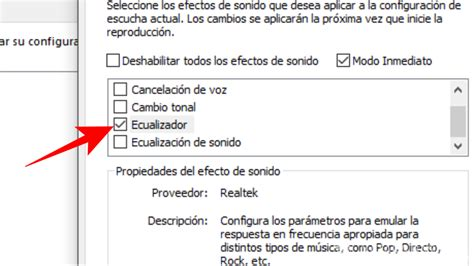 Ajustar el sonido de Windows 10 con su ecualizador secreto ...
