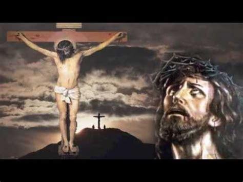 Al Cristo Crucificado - Sandy Caldera - YouTube