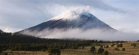 Al encuentro con el Popocatépetl y el Iztaccíhuatl ...