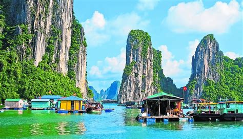 Al natural: Déjate deslumbrar por estos paisajes asiáticos ...