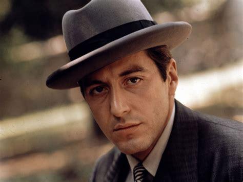 Al Pacino recuerda que no lo querían de 'padrino' – El ...