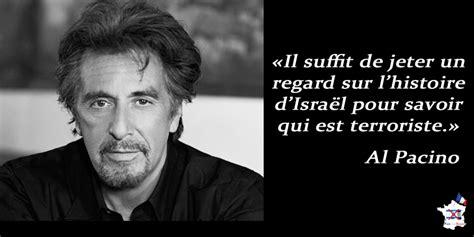 Al Pacino – Qui est terroriste