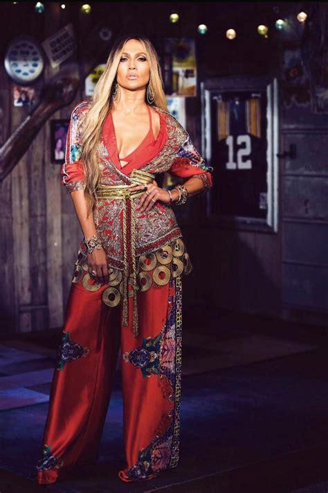 Al ritmo de J.Lo y otras pistas con estilo | Mujerhoy.com